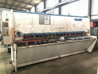 Cisaille guillotine Lvd HST31/13