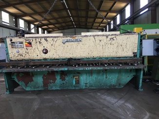 Cisaille guillotine Promecam BRG - 1