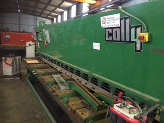 Cisaille guillotine Colly 1042 - 5