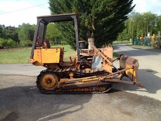 Bulldozer Case 450A - 1