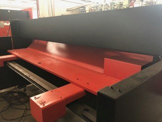 Cisaille guillotine Amada GPS630 - 3