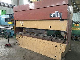 Presse plieuse Colly 125/3 - 1